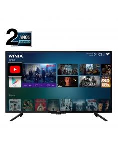 Android TV WINIA 43...